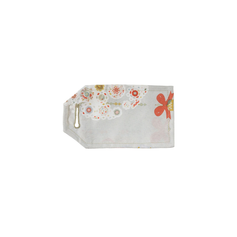 Wrag Wrap Reusable Gift Tag Pouch: Various