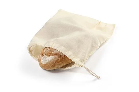 Organic Cotton Produce Bag - Large