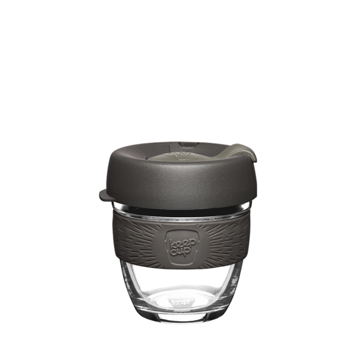 KeepCup Reusable Brew Cup Small: Nitro