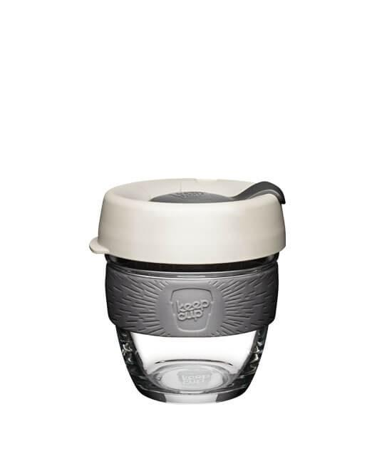 KeepCup Reusable Brew Cup Small: Milk