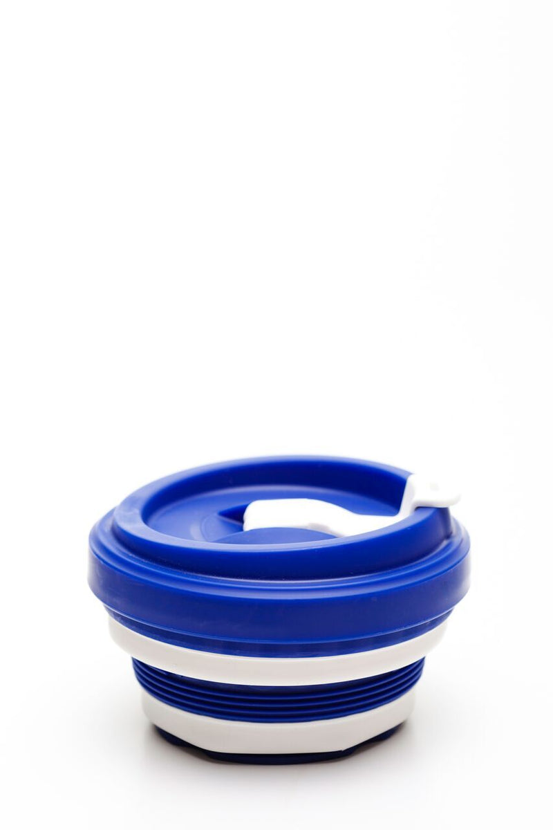 Pokito collapsible cup: Blueberry