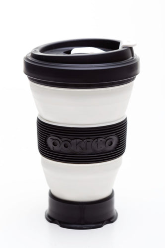 Pokito collapsible cup - Blackberry