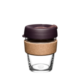 KeepCup Reusable Brew Cup Cork Medium: Alder