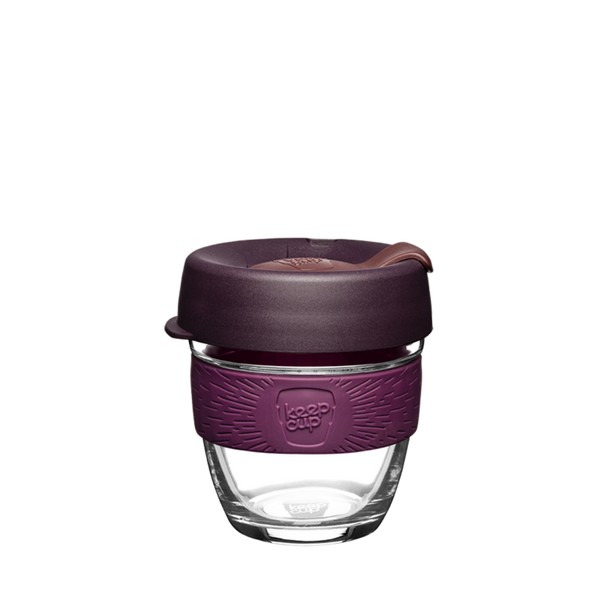 KeepCup Reusable Brew Cup Small: Alder
