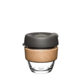 KeepCup Reusable Brew Cup Cork Small: Nitro