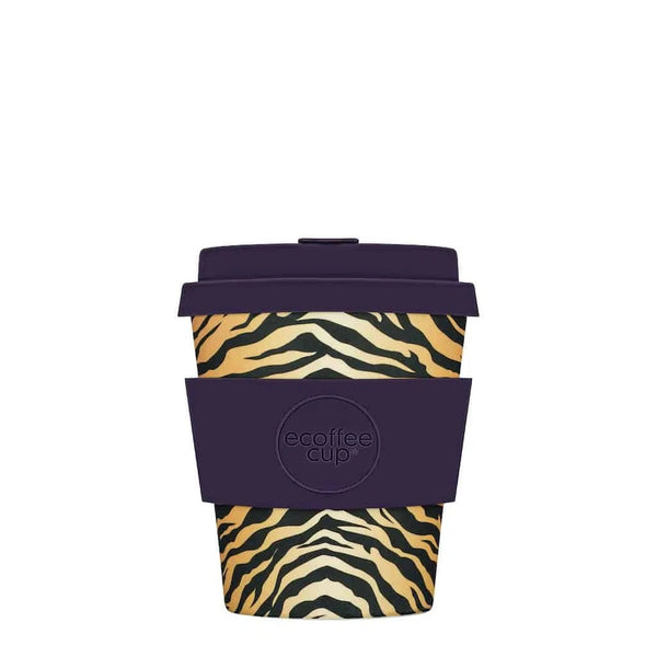 Ecoffee Reusable Cup Small: Colchesterfield
