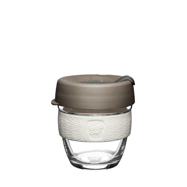 KeepCup Reusable Brew Cup Small: Latte