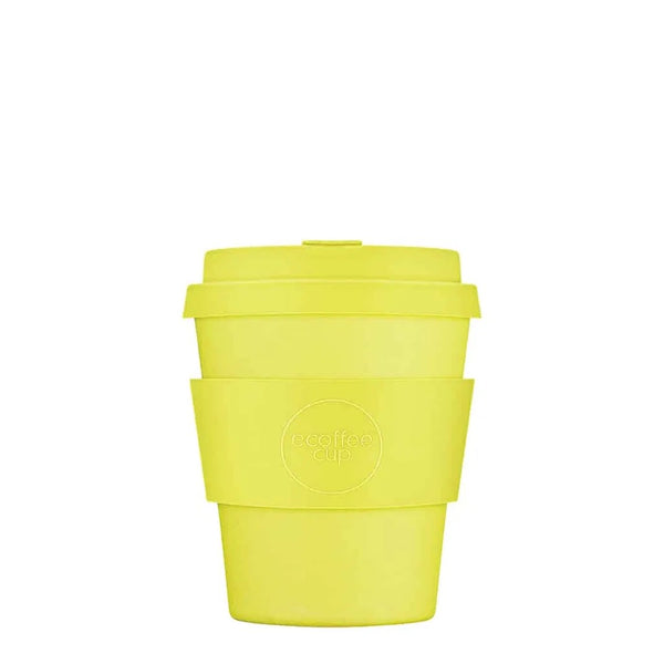 Ecoffee Reusable Cup Small: Like a Boss
