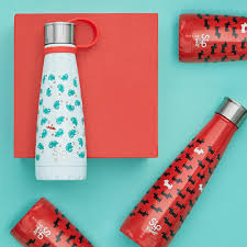 S'ip Large Insulated Reusable Bottle: Savvy Scotties