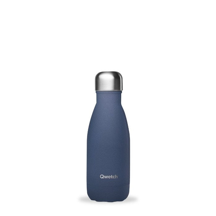 Qwetch Small Bottle - Midnight Blue