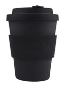 Ecoffee Reusable Cup Various Sizes Kerr & Napier Black 12oz 350ml