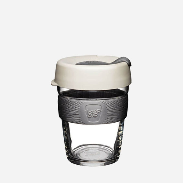KeepCup Reusable Brew Cup Medium: Milk