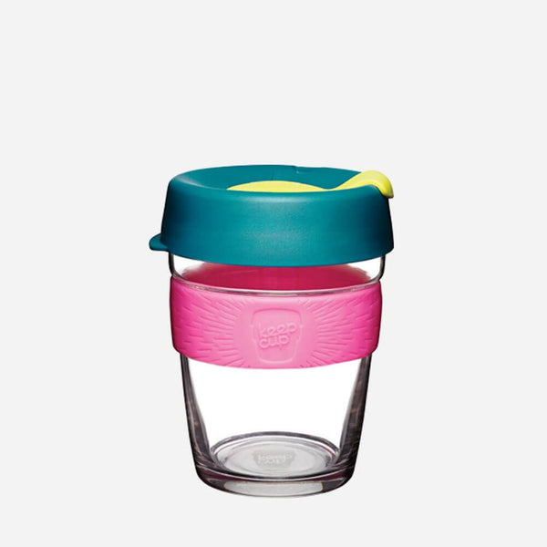 KeepCup Reusable Brew Cup Medium: Atom