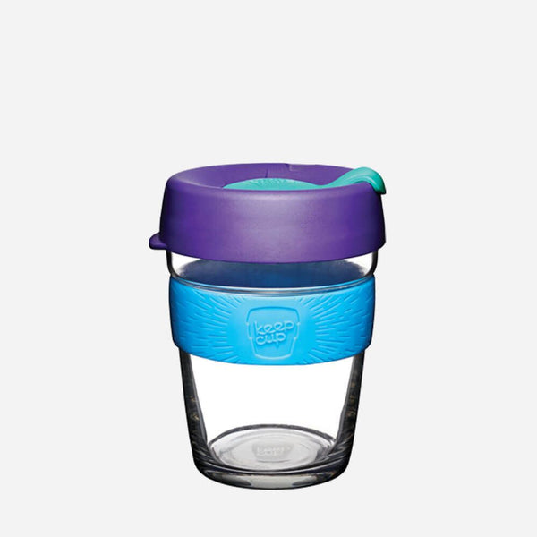 KeepCup Reusable Brew Cup Medium: Tidal