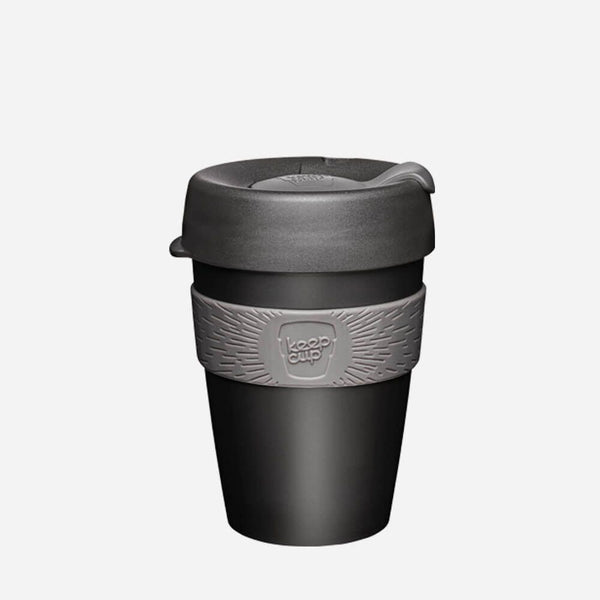KeepCup Reusable Original Cup Medium: Doppio
