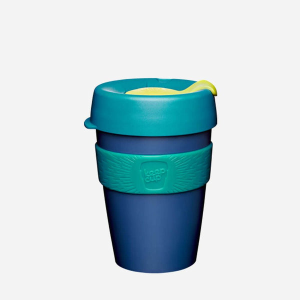 KeepCup Reusable Original Cup Medium: Hydro
