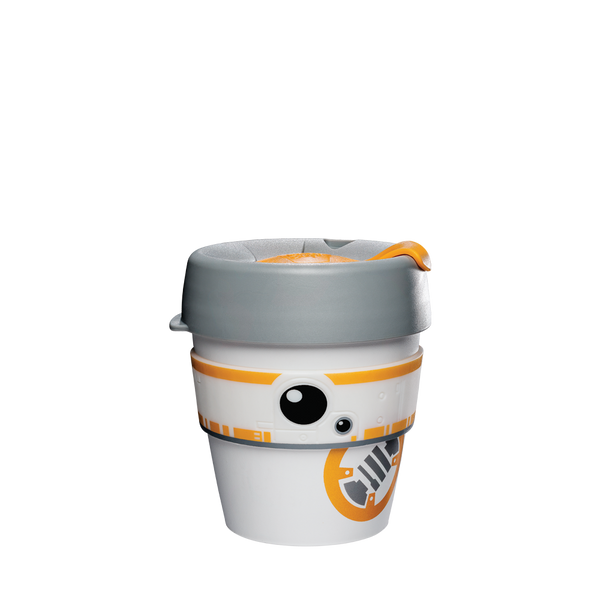 Star Wars Collection: BB8 KeepCup Original - with FREE carry bag