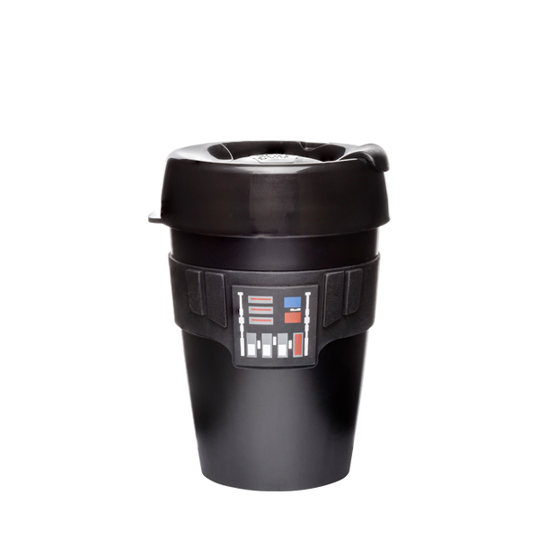 Star Wars Collection: Darth Vader KeepCup Original - with FREE carry bag