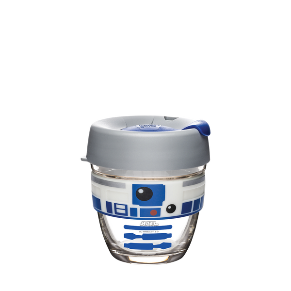 Star Wars Collection: R2D2 KeepCup Brew - with FREE carry bag