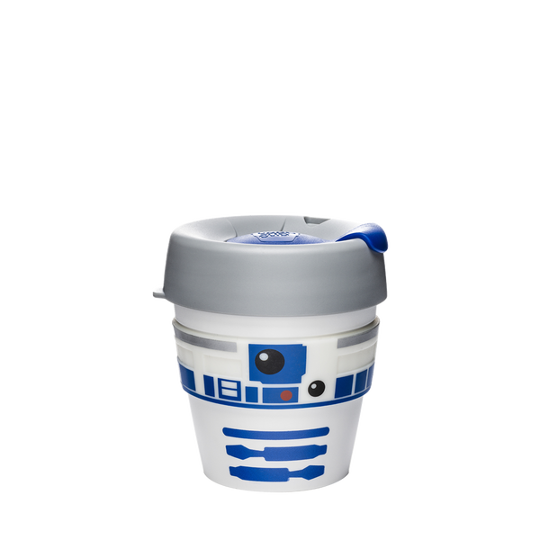 Star Wars Collection: R2D2 KeepCup Original - with FREE carry bag