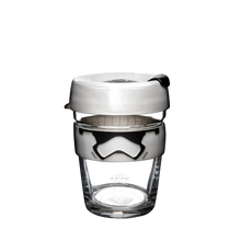 Load image into Gallery viewer, Star Wars Collection: Stormtrooper KeepCup Brew