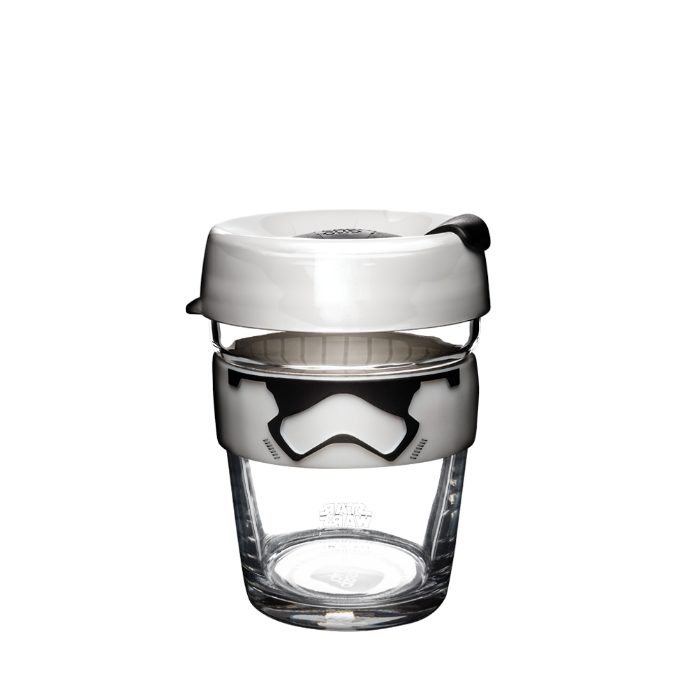 Star Wars Collection: Stormtrooper KeepCup Brew