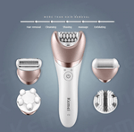 Staulino 5-in-1 Professional Electric Epilator 5-in-1 Professional Electric Epilator