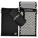 Staulino 200001928Acupressure Mat + Pillow Set Acupressure Mat + Pillow Set
