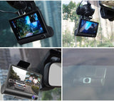 Staulino Dash Cam With Screen Dashy™ Dash Cam With Screen