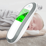 Staulino Forehead/Ear Thermometer Forehead/Ear Thermometer
