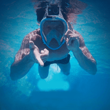 Staulino Full Face Snorkel Mask Full Face Snorkel Mask