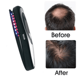 Staulino Professional Electric Laser Hair Growth Comb Kit Grair™ Professional Electric Laser Hair Growth Comb Kit