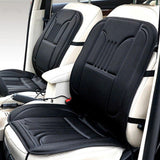 Staulino HeatBoost™ Heated Car Seat Cushion Cover