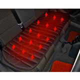 Staulino HeatBoost™ - The Heated Rear Seat Cover