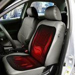 Staulino Heated Car Seat Cushion Cover