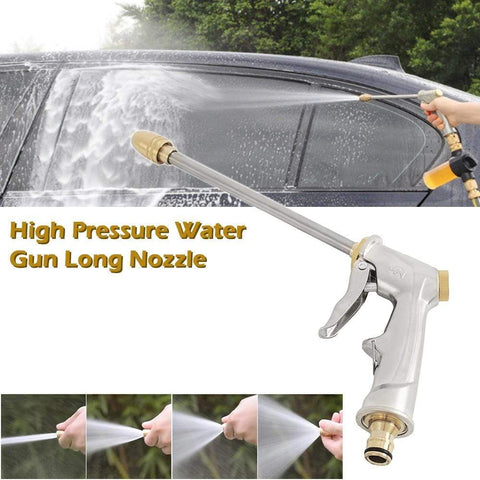 Staulino Hydro Jet High Pressure Power Washer Cleaning Tool Hose Nozzle Type A Hydro Jet High Pressure Power Washer