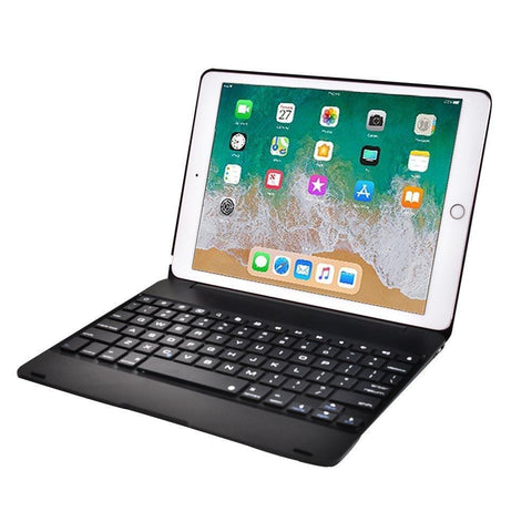 Staulino 200001091 Black iPad Keyboard