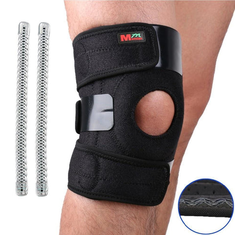 Staulino Knee Brace Support One Size Fits All Knee Brace Support One Size Fits All
