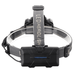 LED Headlamp 20000LM Rechargeable High Power Head Work