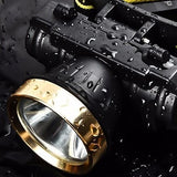 Staulino The LED Headlamp 3000LM Lampr™ The LED Headlamp 3000LM