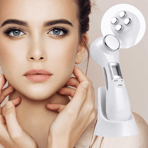 Staulino Skin Tightening Face Lift RF Massager Skin Tightening Face Lift RF Massager