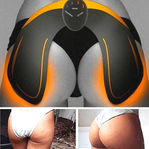 Original #1 Butt Lift - Natural Butt Lift - EMS Hip Trainer