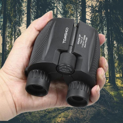 Professional High Powered Binoculars HD Portable Bird Watching Hunting
