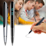 Staulino Professional Voice Recorder Pen Professional Voice Audio Recorder Pen