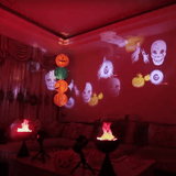 best2shop15best2shop15 Halloween Projector Lights Holiday LED Christmas Window Effects Pumpkin Projesto™ Halloween Holiday Projector