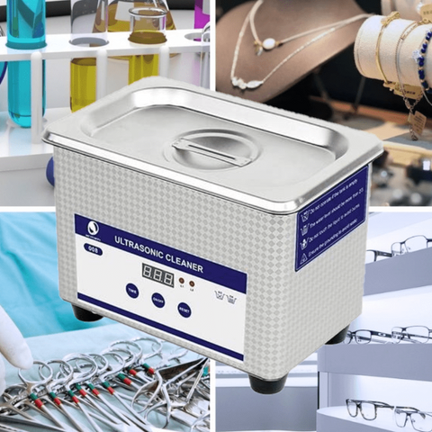 Staulino Ultrasonic Cleaner Ultrasonic Cleaner