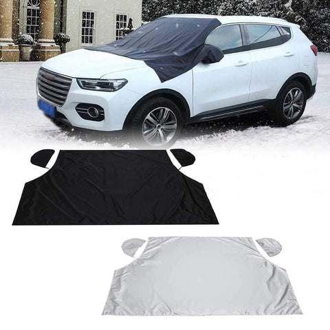 SnowShield™ - The Windshield Snow Cover