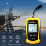 Staulino Fish Finders The Portable Fish Finder