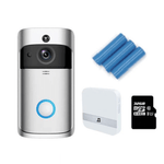 Staulino Wireless Video Doorbell Camera Package B Wireless Video Doorbell Camera