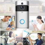 Staulino Wireless Video Doorbell Camera Wireless Video Doorbell Camera